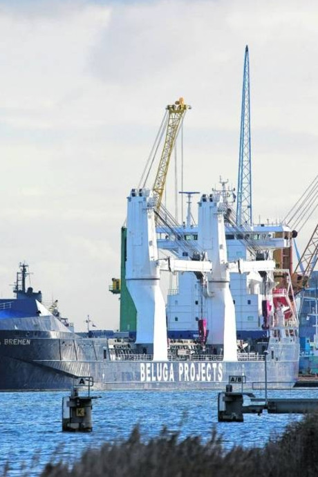 Zeeland Seaports boekt flinke stijging van nettowinst