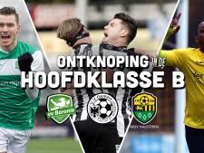 Ontknoping in hoofdklasse B blijft ongekend spannend: drie Brabantse ploegen strijden om nacompetitie
