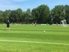 Groningse belofte Luka Prljic op proef bij Jong PEC Zwolle