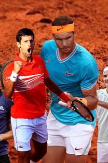 Favoris, outsiders, surprises... Ces monstres du tennis qui peuvent gagner Roland-Garros