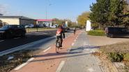 Provincie pompte bijna 350.000 euro in fietspaden langs Henneaulaan en Grensstraat