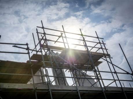 Bezorgdheid om veiligheid nieuwbouw op Den Oudstenterrein