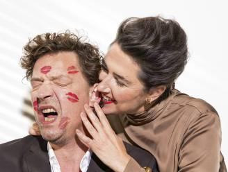 """Acteur Ben Segers en regisseur Lenny Van Wesemael over hun relatie in NINA: """"We zijn geen koppel dat alles samen wil doen"""""""