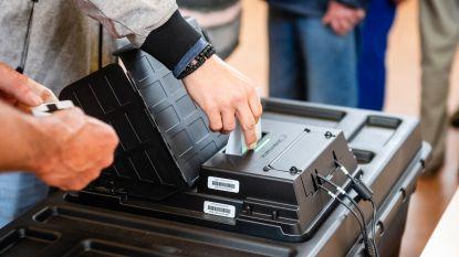 FOD Binnenlandse Zaken onderzoekt netwerkprobleem op verkiezingsdag