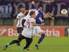 AC Milan keert na drie jaar terug in Europa met forse zege