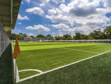 Voetbalwedstrijd Hansweertse Boys-SKNWK eindigt in grote vechtpartij