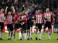 Van Champions League-succes naar eredivisie, PSV bleef sterk in 2005