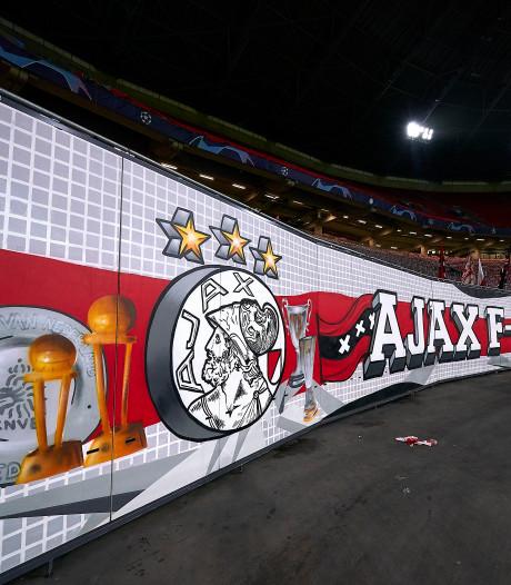 Doetinchemse Ajaxfans opgelicht met nepkaarten voor cruciaal Champions League-duel