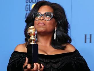 Na indrukwekkende speech op Golden Globes, ook toen zorgde Oprah voor memorabele televisie