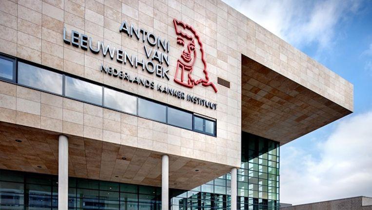 Het Antoni van Leeuwenhoek ziekenhuis is een van de ziekenhuizen waar de chemobehandeling waar mogelijk wordt ingekort Beeld Antoni van Leeuwenhoek