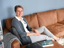 Hockeyster Anne Raafs verlaat Boxmeer: eindelijk af van die reiskilometers