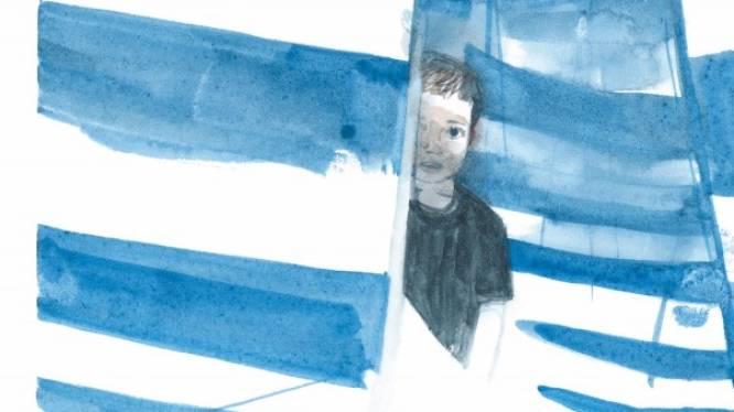 """Boekvoorstelling en expo Ephameron in De Studio: """"Na de komst van een kind ben je nooit meer alleen, maar echt nóoit meer"""""""