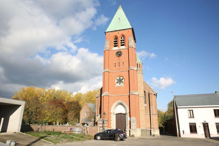 Ook de Sint-Pieters-Bandenkerk in Oudenaken krijgt een nieuwe bestemming