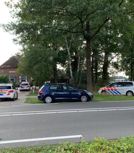 Verdachte schietincident Nijverdal verbleef op camping