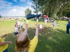 Alphense Zegerslootgebied rond Boomfeestdag 2020 opgeknapt