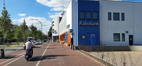 Rabobank sluit kantoor Terborgseweg