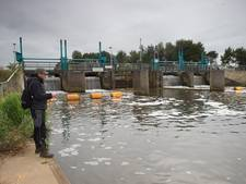 Waterkrachtcentrales in Oude IJssel stap dichterbij