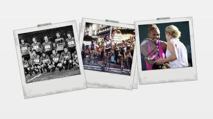HLN RETRO. Club in extase op San Siro, een magische barrière gesloopt en de boycot van de Williams-zusjes