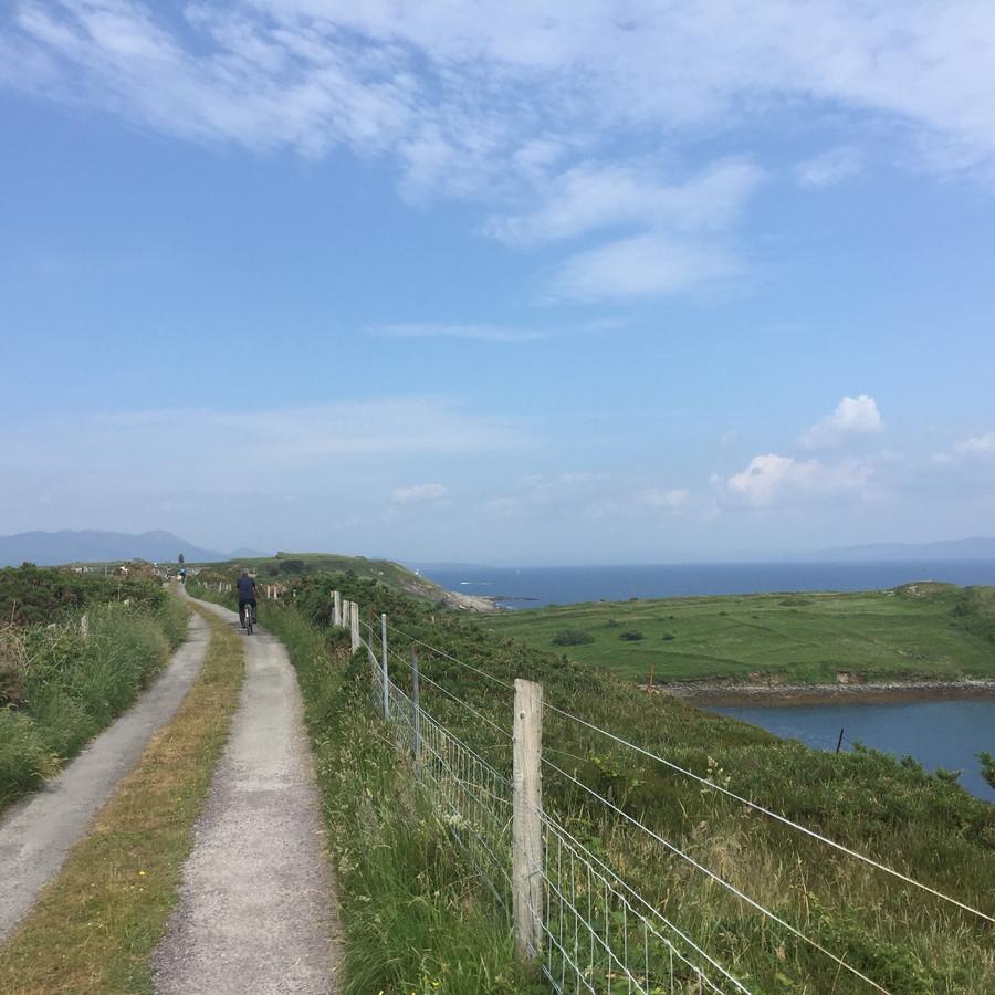 Bere Island.