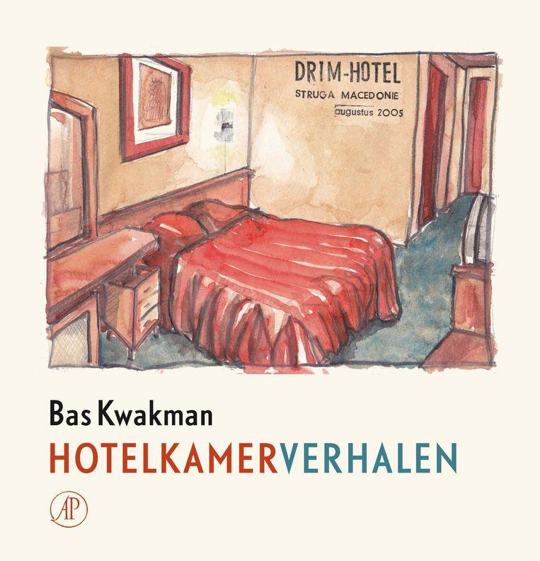 Bas Kwakman - Hotelkamerverhalen Beeld null