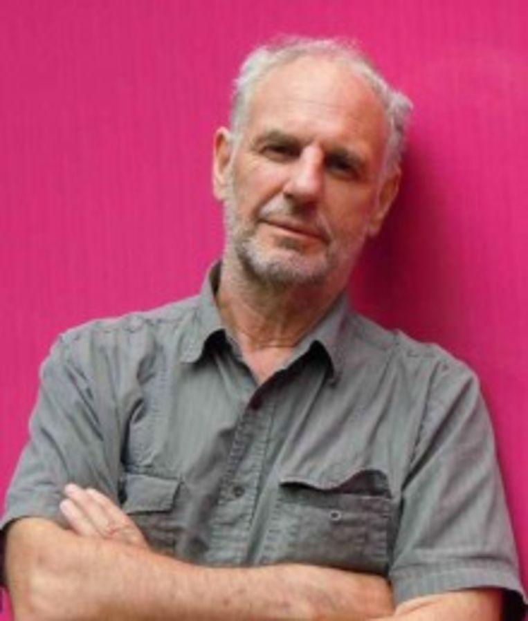 Dokter Philip Nitschke.