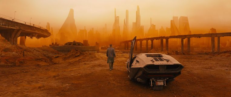 Blade Runner 2049. Beeld