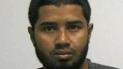 Verdachte van bomaanslag in New York aangeklaagd voor terrorisme