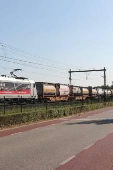Defecte trein bij Holten legt treinverkeer plat