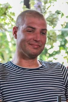 Maarten van der Weijden: 'Meezwemmers enorm prettig'