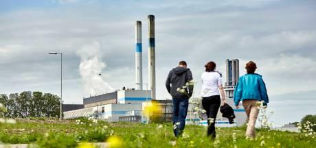 Buis door het midden van het land moet Warmtebedrijf Rotterdam na jaren uit de penarie helpen