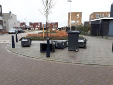 Bakken buitensporig lang buiten in Etten-Leur? Boete!