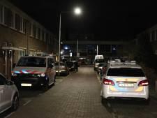 Bewoner overvallen in woning door tweetal in Schimmelpenninckstraat Arnhem