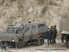 Geheime dienst Israël rolt terreurnetwerk op