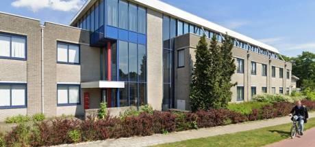 Voormalig kantoor in Soest wordt wooncomplex