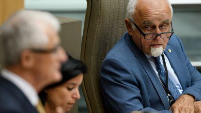"""Peumans: """"Compleet van de pot gerukt dat Spanje diplomatieke banden breekt"""""""
