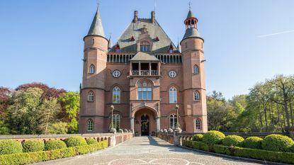 Kijk binnen in heringericht West-Vlaams kasteel waar je ook op vakantie kunt