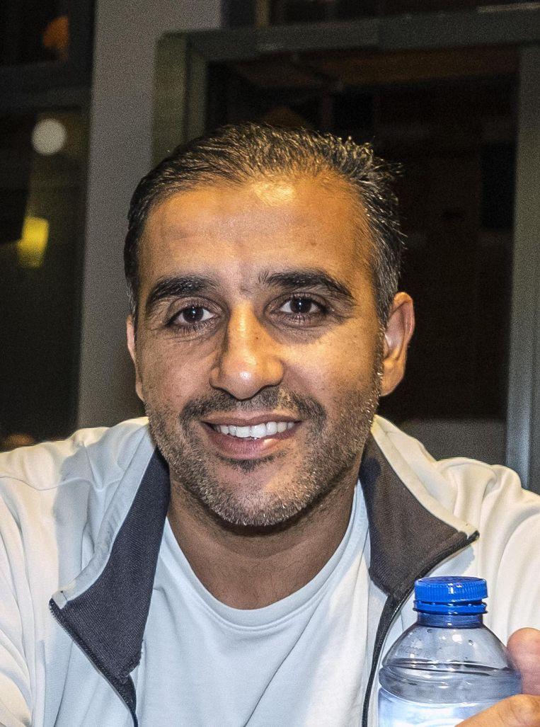 Karim Bachar.