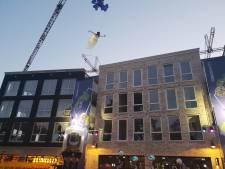 Extra geld voor verkeersproblemen in centrum van Rosmalen