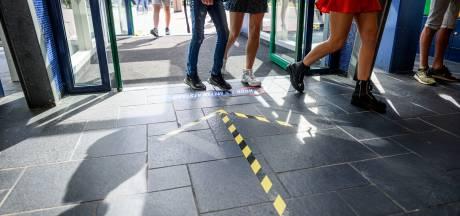 Leerlingen blijven thuis omdat personeel van school Groesbeek met corona is besmet