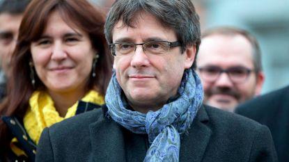 Duitse rechter laat Carles Puigdemont voorlopig vrij op borgtocht en verwerpt aanklacht 'rebellie'