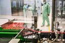 De productie van het AstraZeneca-vaccin is al begonnen.