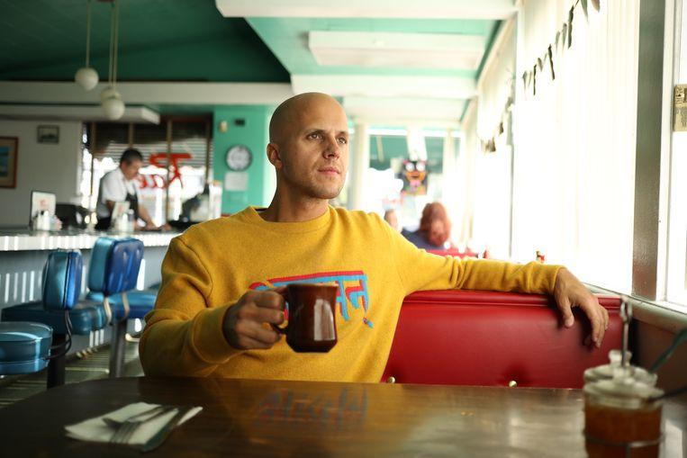 Milow gaat aan de slag met de hits van zijn collega's in een nieuw seizoen van 'Liefde voor Muziek'.
