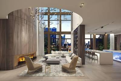 Het duurste huis van Nederland komt in Rotterdam. Voor 15 tot 20 miljoen euro is het van jou