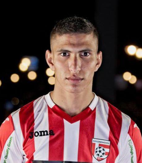Helmondse zaalvoetballer Marwan Rebbah zoekt bij FC Eindhoven de uitdaging