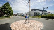 Nieuwe rotonde moet overdreven snelheid in Ettelgemsestraat tegengaan