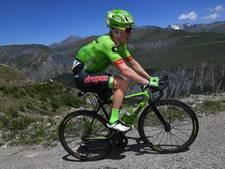 Andrew Talansky terug in de Tour