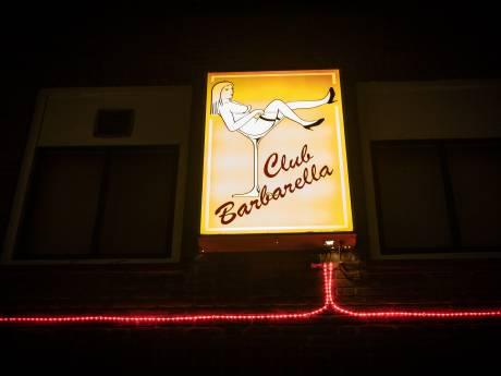 De deur van club Barbarella in Goes gaat nooit meer open: 'Dit doet best een beetje pijn'
