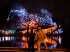 Minderjarige verdachte aangehouden voor brand in Plaswijckpark