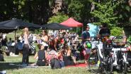 Bivakzones en parkpicknicks...Het kan deze zomer in Boutersem