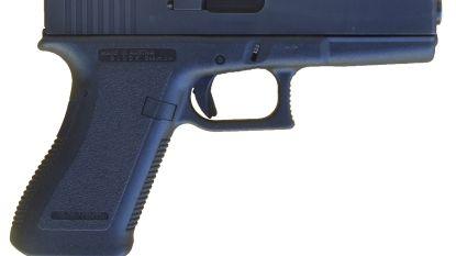"""Straf met uitstel voor aankoop van vuurwapen """"voor de veiligheid"""""""
